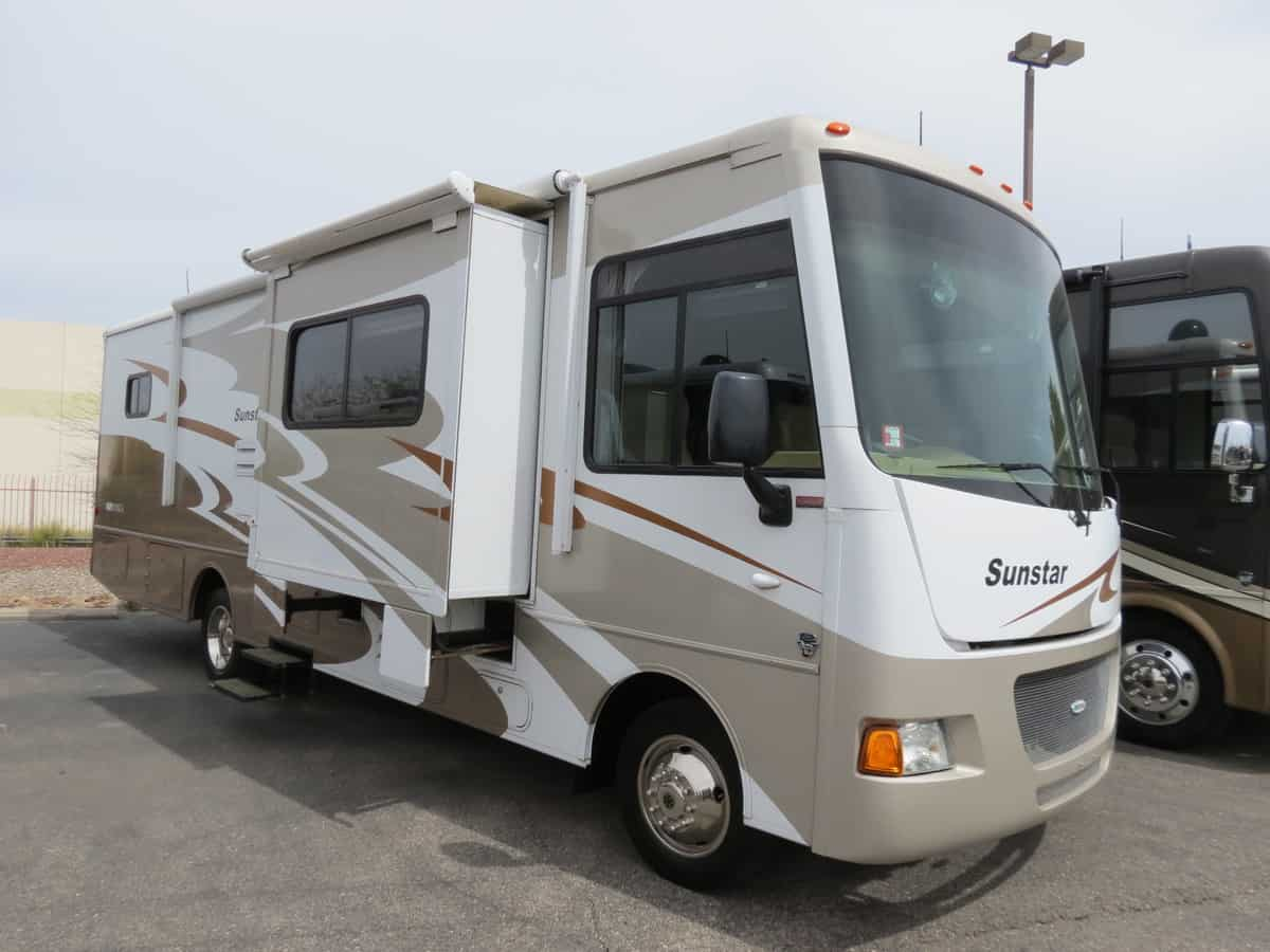 USED 2012 Itasca Sunstar 30T - Freedom RV