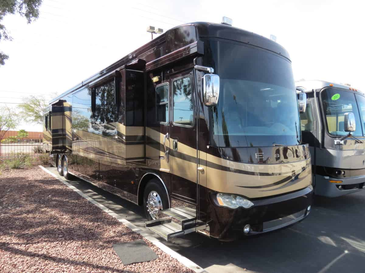 USED 2007 Newmar Essex 4502 - Freedom RV