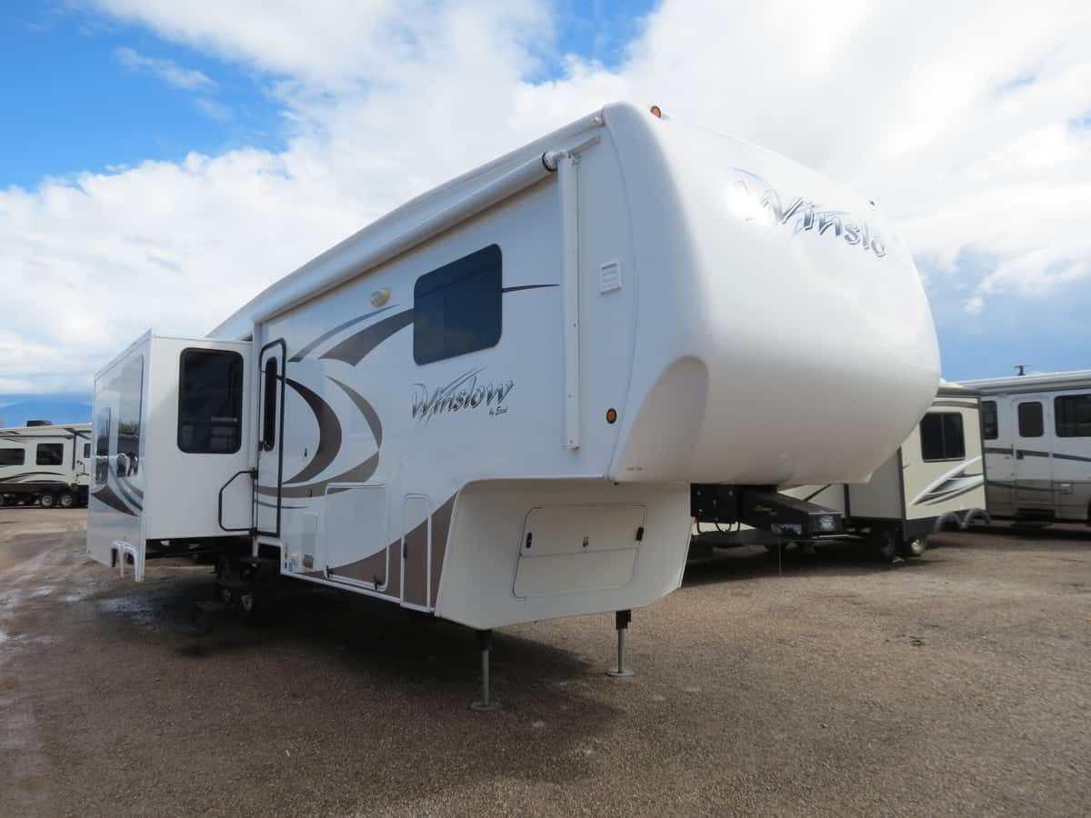 USED 2013 Excel Winslow 34 IKE - Freedom RV