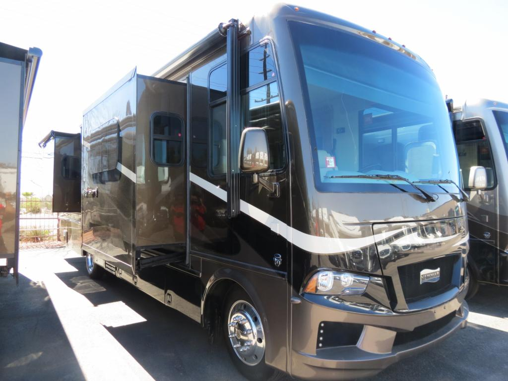 NEW 2018 Newmar Bay Star 3403 - Freedom RV
