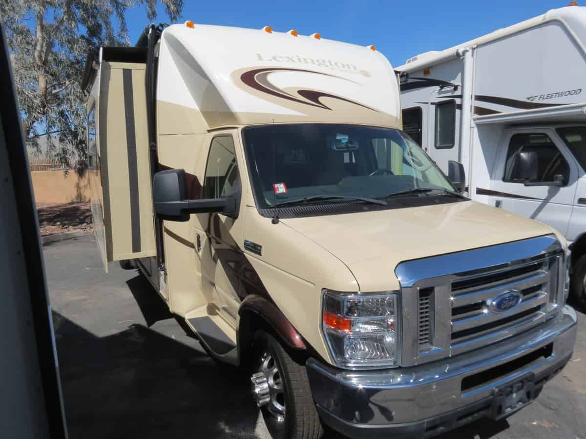 USED 2013 Forest River Lexington 283TS - Freedom RV