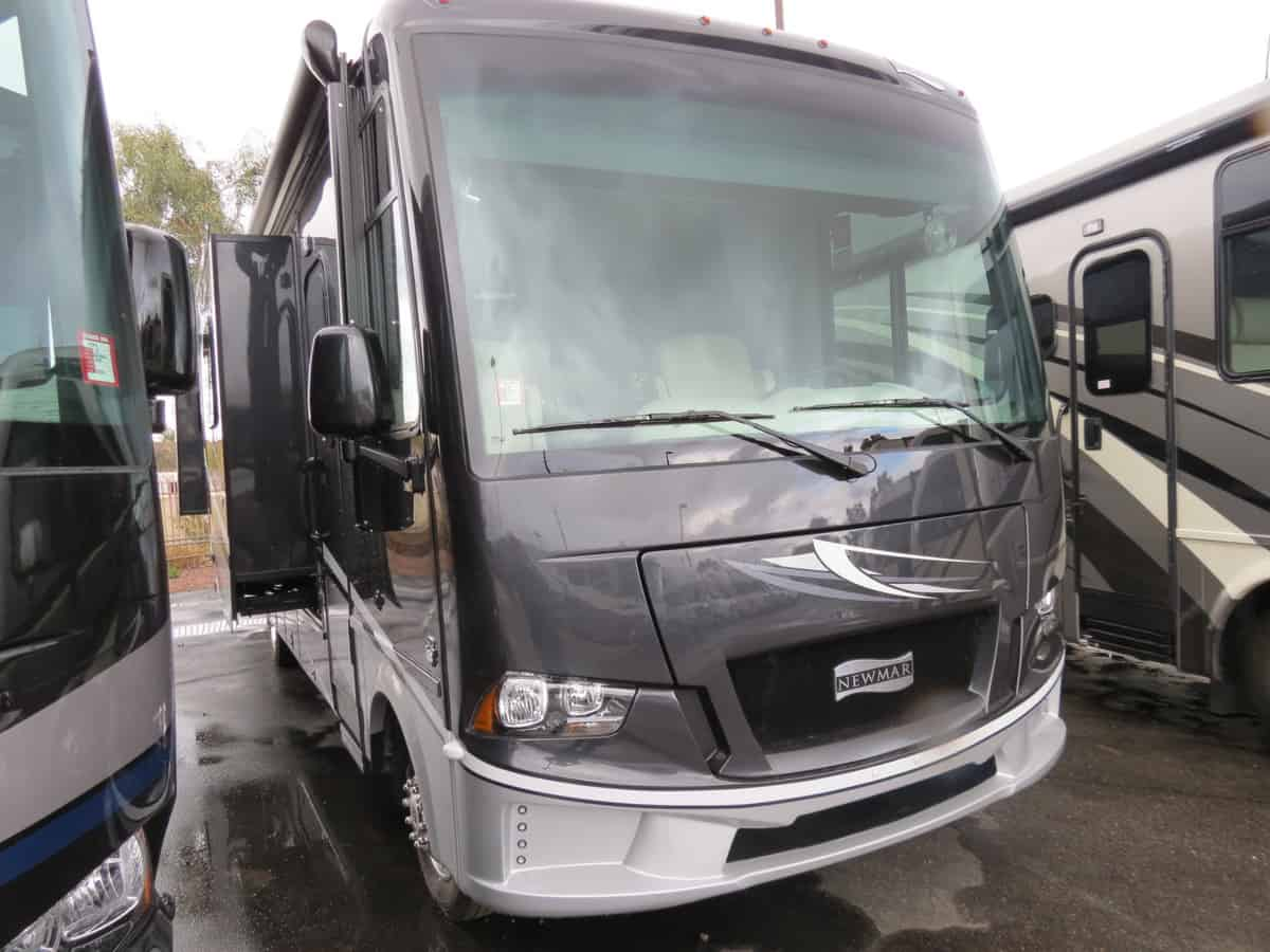 NEW 2019 Newmar Bay Star Sport 3226 - Freedom RV