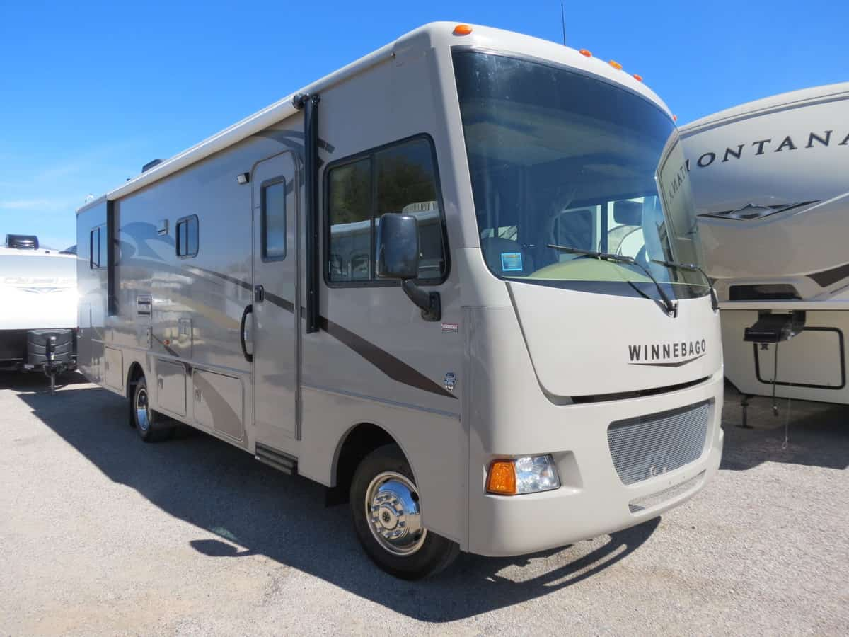USED 2014 Winnebago Vista 32' - Freedom RV