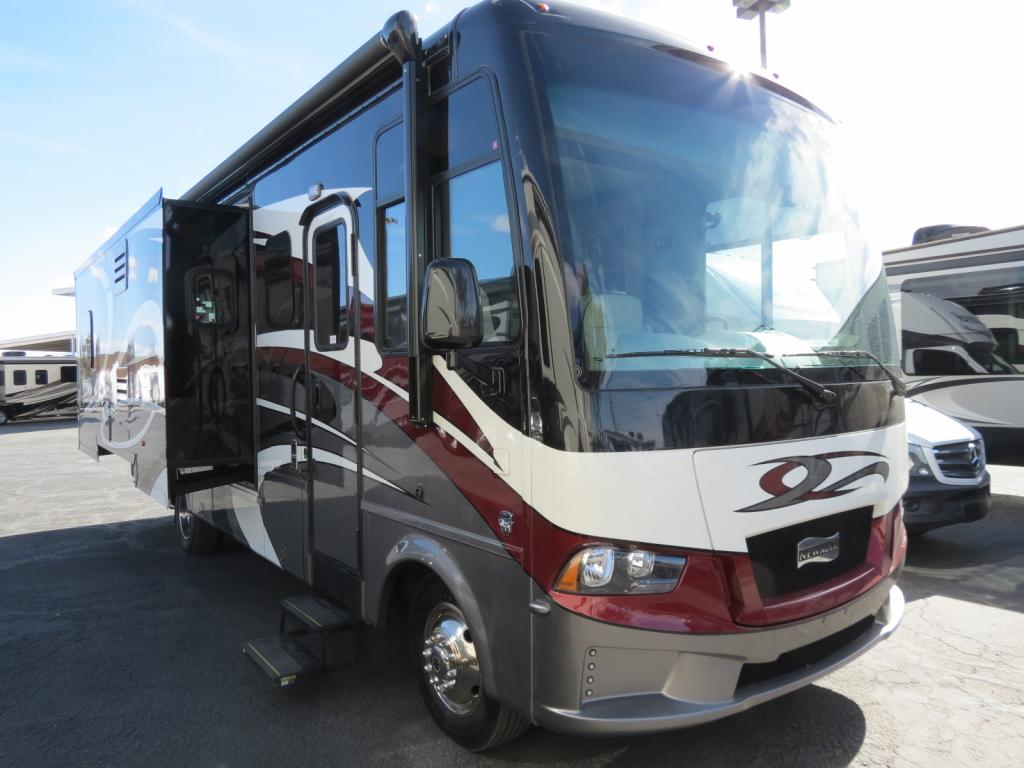 NEW 2018 Newmar Bay Star 2812 SPORT - Freedom RV