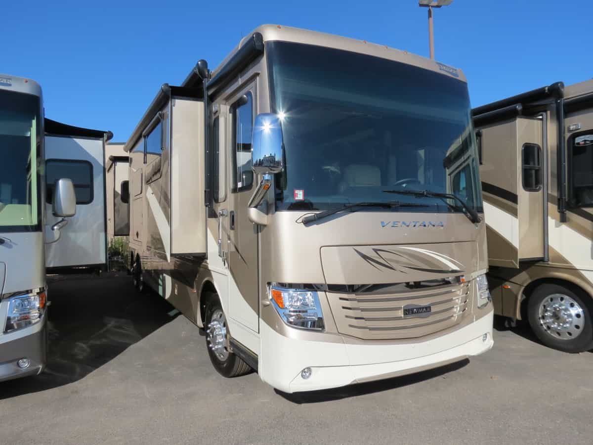 NEW 2019 Newmar Ventana 4037 - Freedom RV