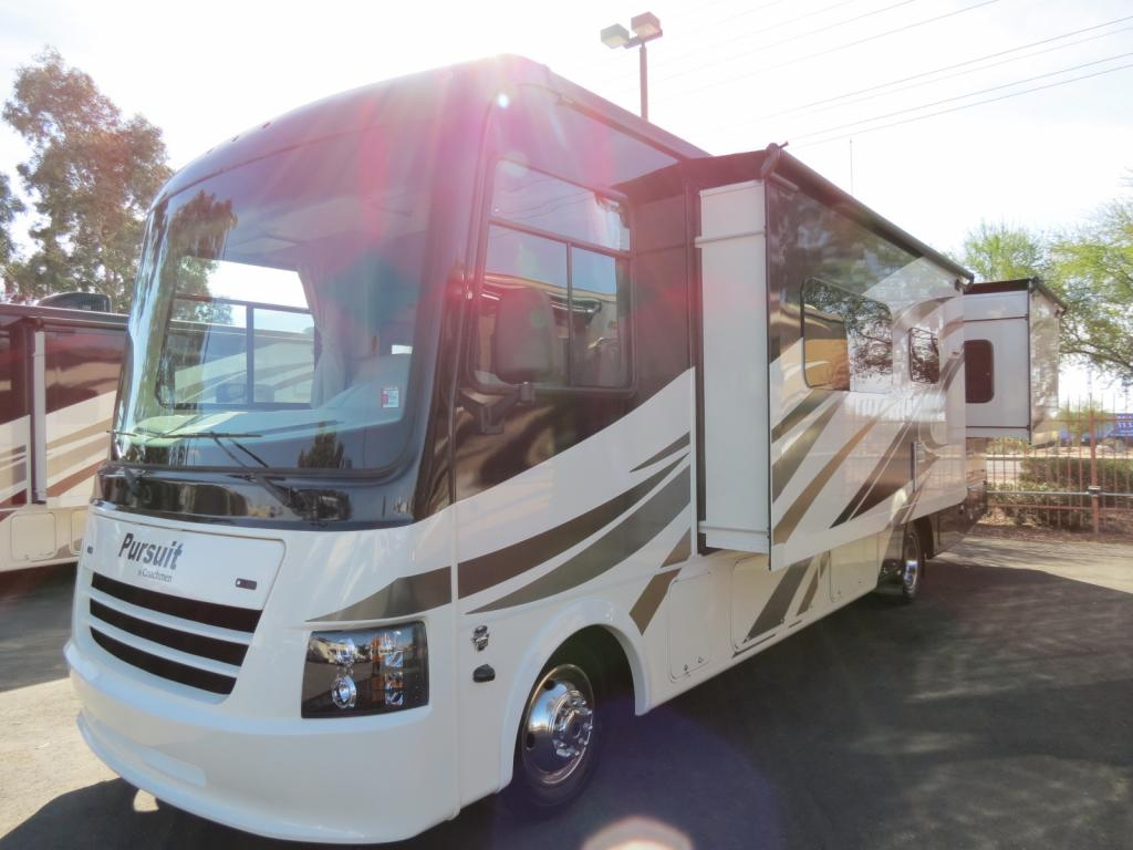 NEW 2018 Coachmen Pursuit 32WCPF - Freedom RV