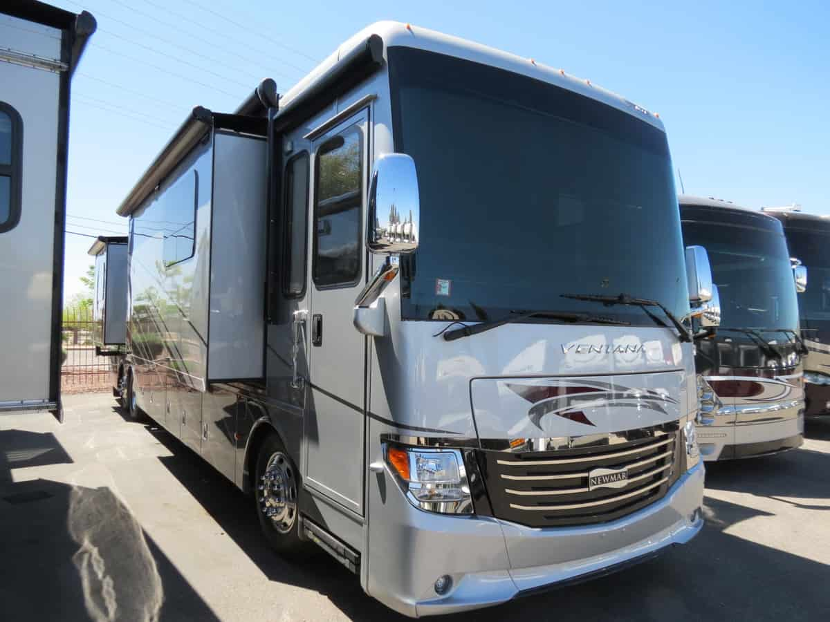USED 2016 Newmar Ventana 4322 - Freedom RV