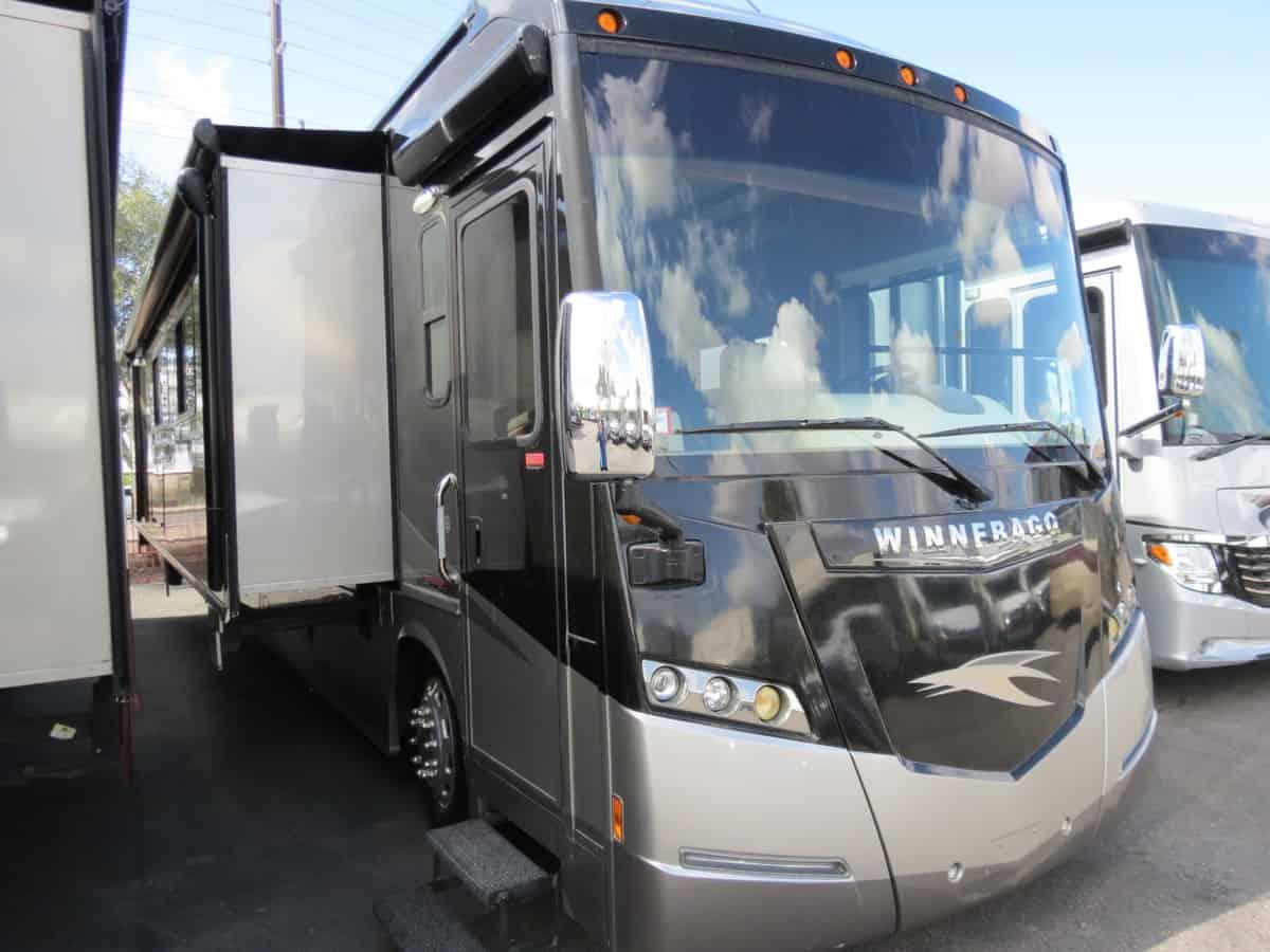 USED 2013 Winnebago Journey 42E - Freedom RV