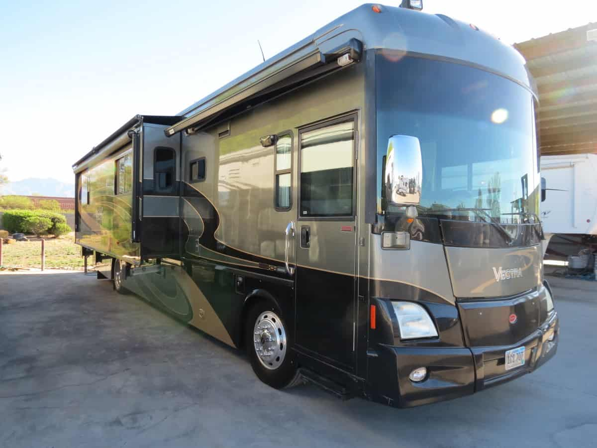 USED 2007 Winnebago Vectra 40TD - Freedom RV