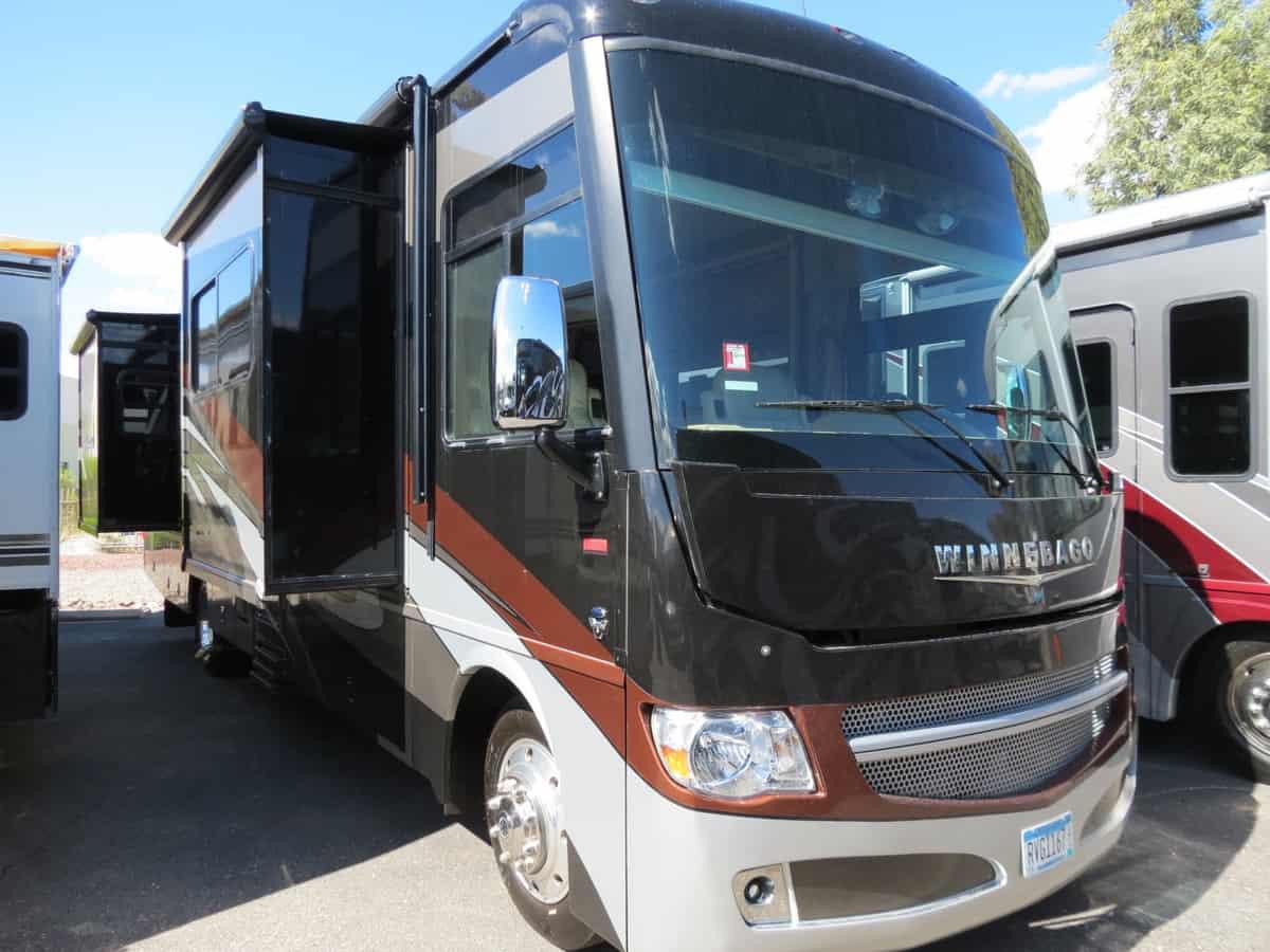Class A Motorhomes For Sale | Arizona RV Sales | Freedom RV