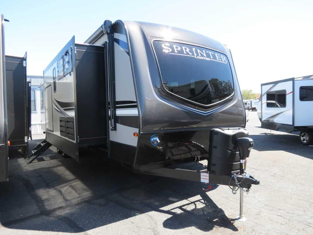 NEW 2020 Keystone Sprinter 333FKS - Freedom RV