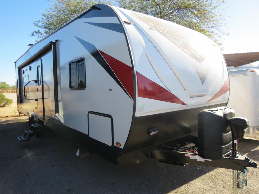 2017 Forest River Stealth SFTFQ2817G ( New ) - Freedom RV