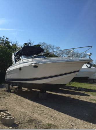 USED 2002 Formula 27PC - Great Bay Marine