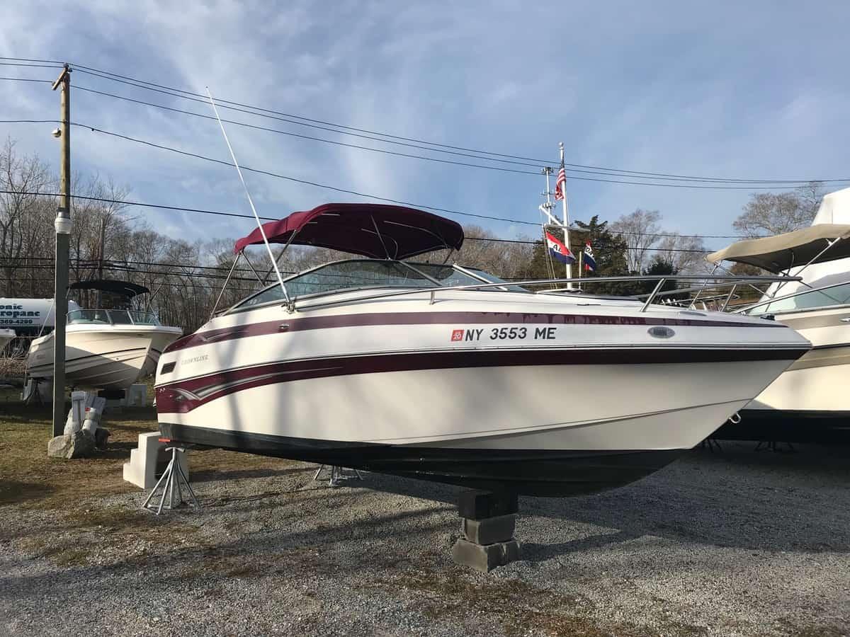 USED 2007 Crownline 220 Cuddy - Long Island, NY Boat Dealer | Boat Sales & Rentals