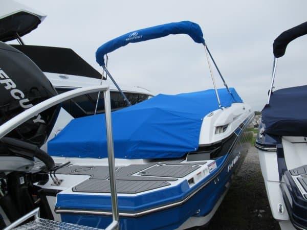 2018 Monterey Boats M45 - Long Island, NY Boat Dealer | Boat Sales & Rentals