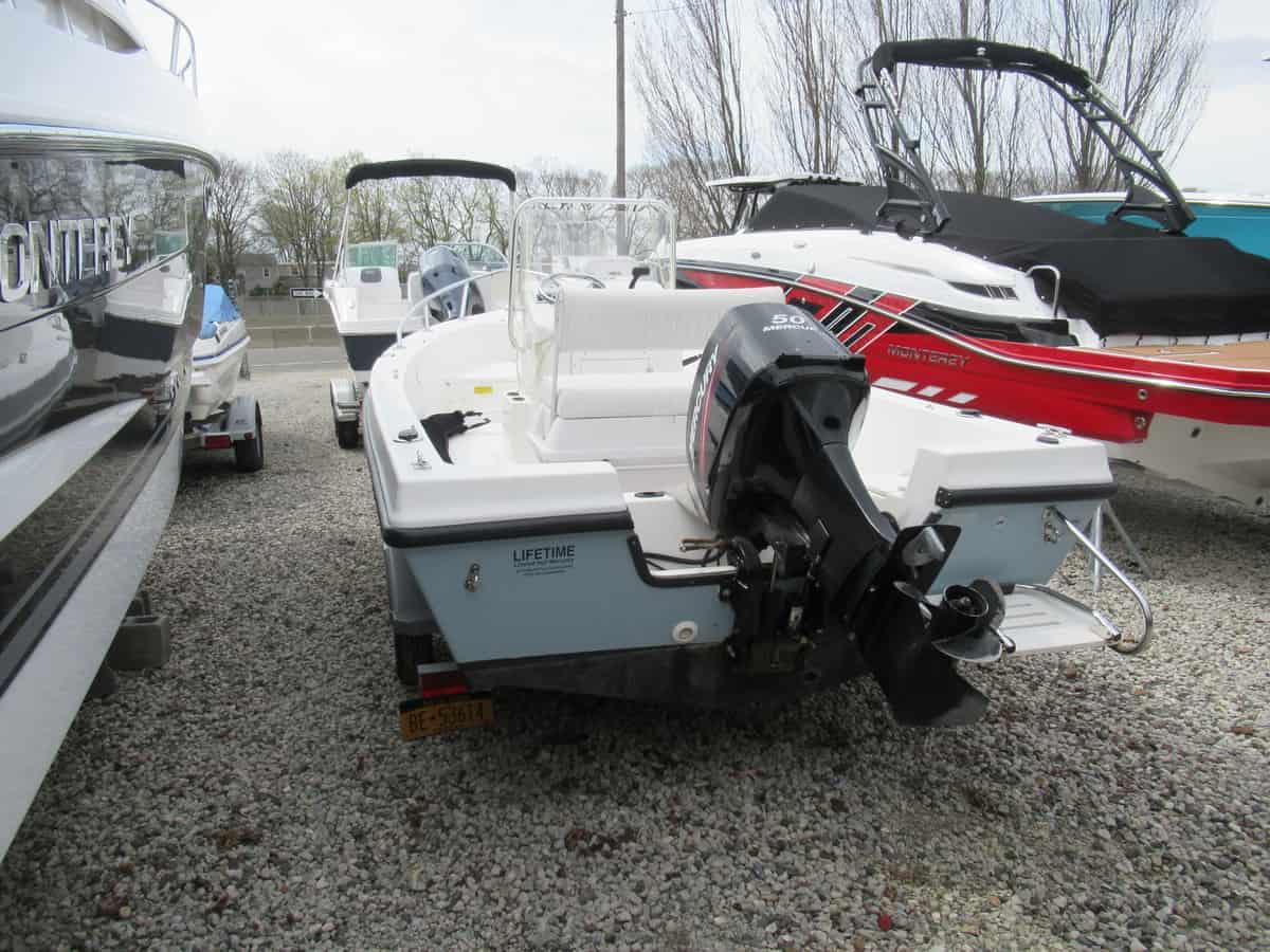 USED 2009 Angler 173 - Long Island, NY Boat Dealer | Boat Sales & Rentals