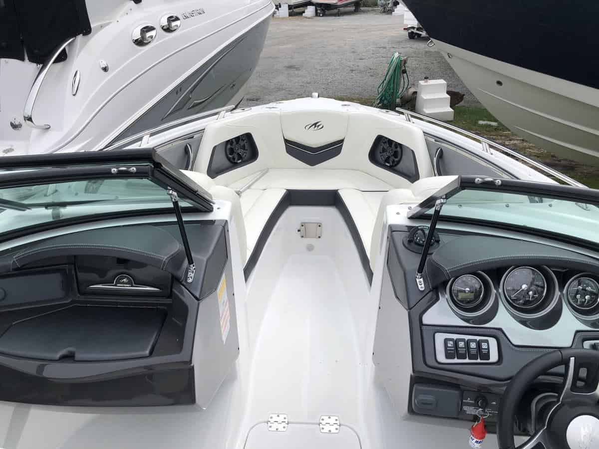 USED 2015 Monterey 218SS - Great Bay Marine