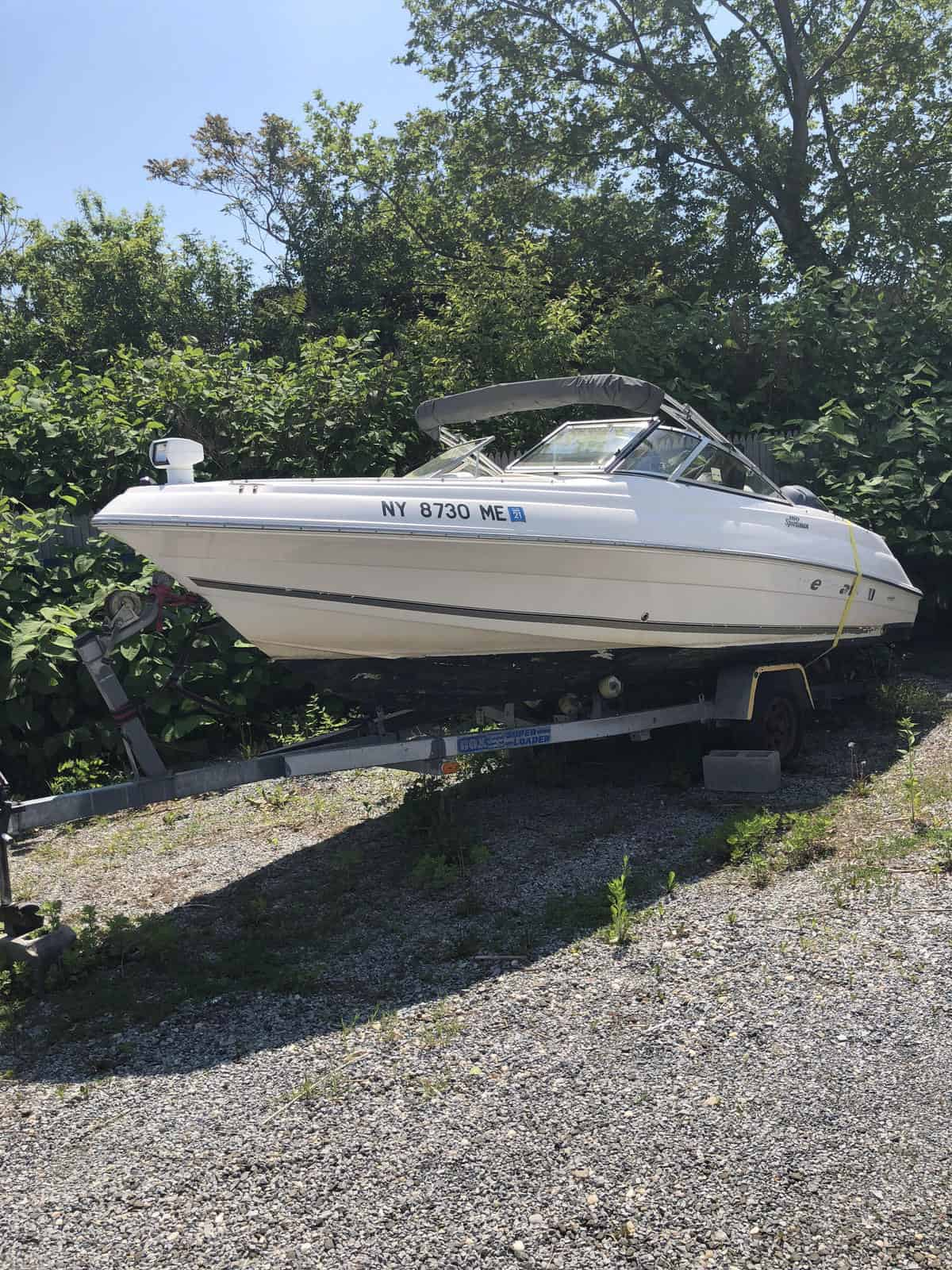 USED 2008 WellCraft Sportsman - Great Bay Marine