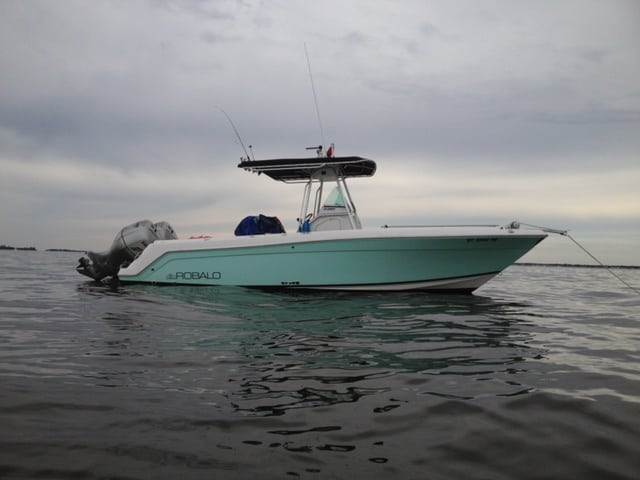 USED 2004 Robalo R260 - Great Bay Marine