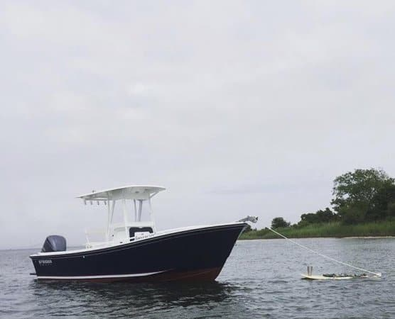 NEW 2018 Steiger Craft 23 Long Beach DLX - Long Island, NY Boat Dealer | Boat Sales & Rentals
