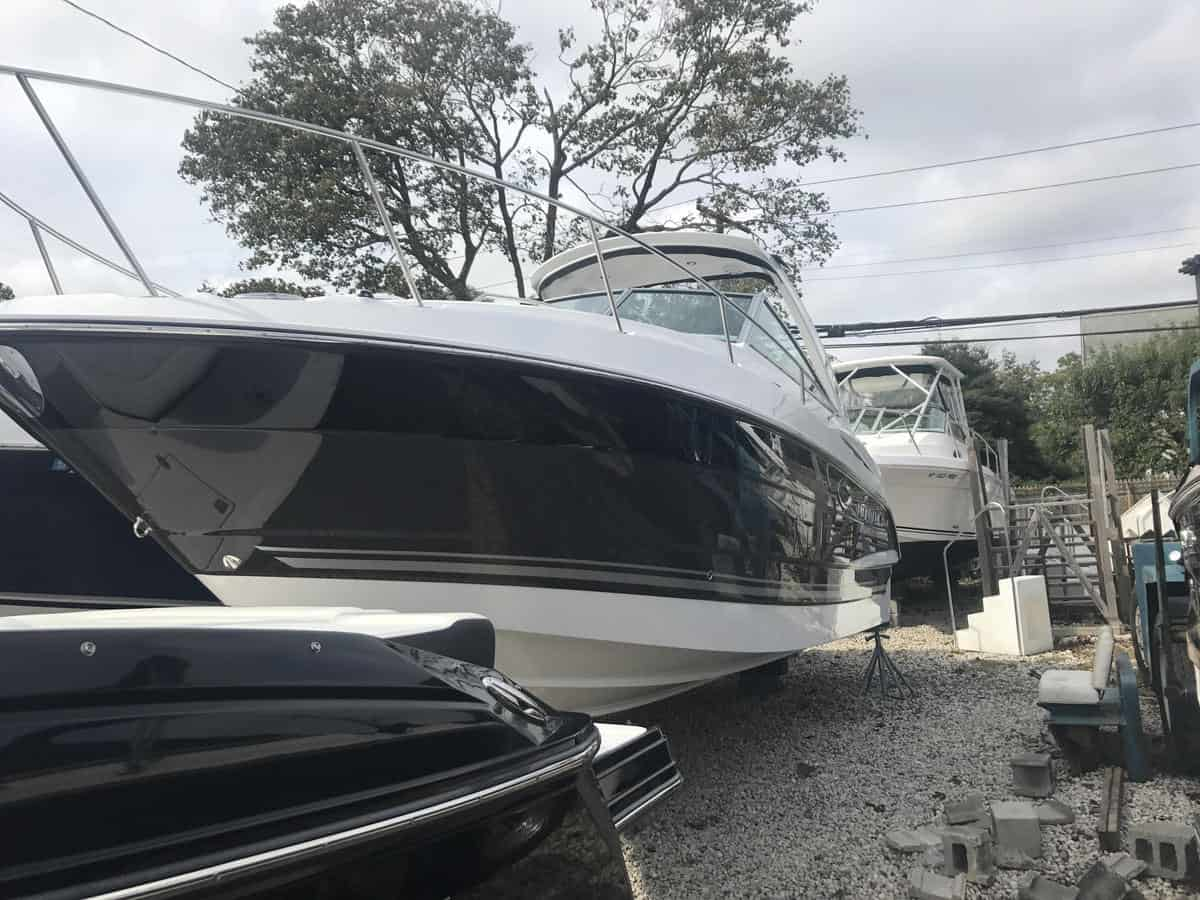 NEW 2019 Monterey 295SY - Great Bay Marine