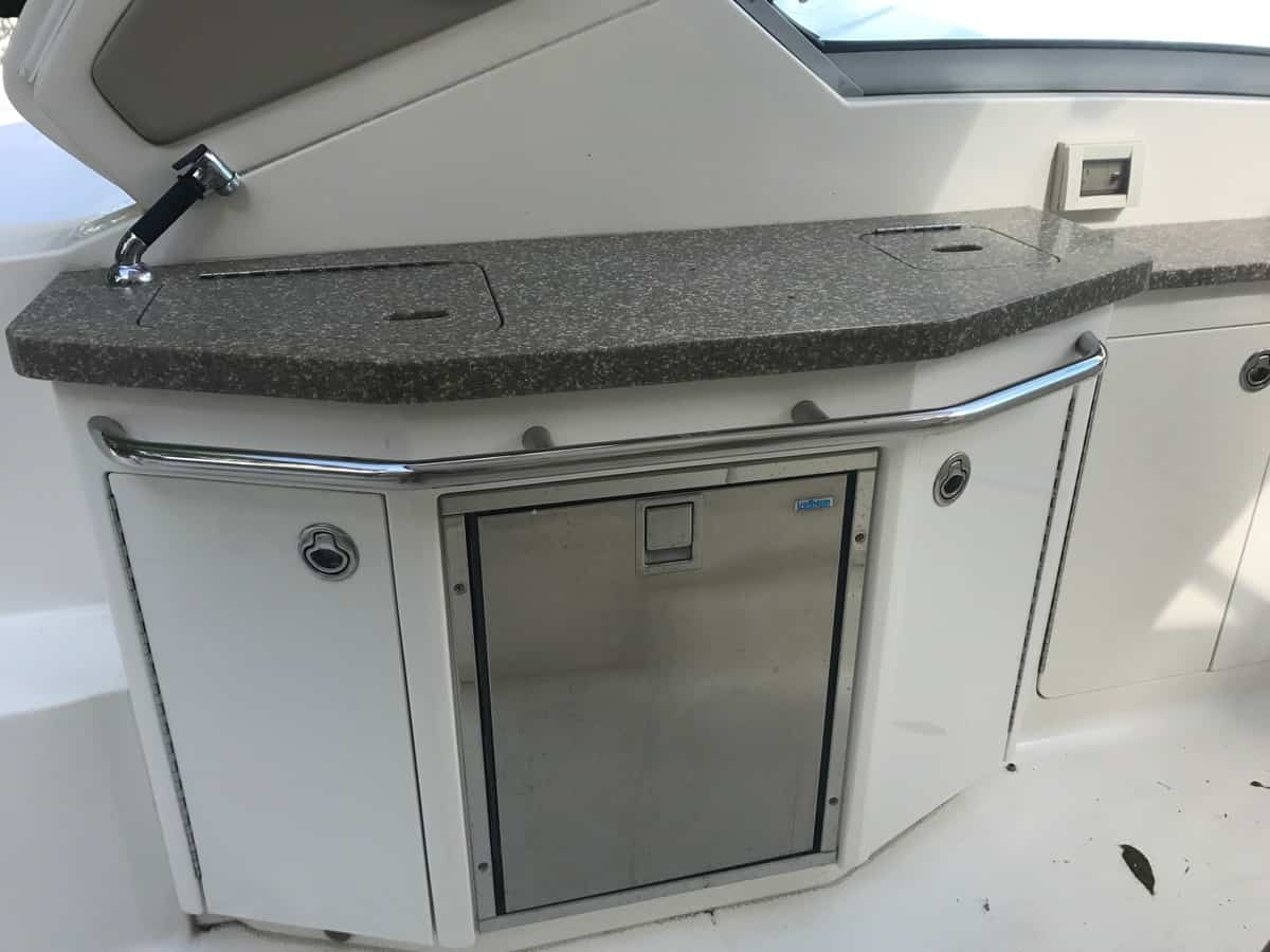 USED 2011 Chaparral 33 Signature - Great Bay Marine