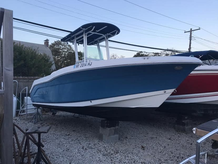 USED 2012 Robalo R200 - Great Bay Marine