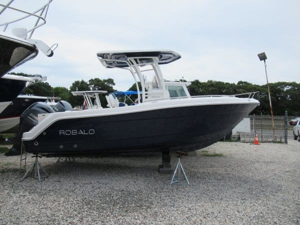 NEW 2018 Robalo R222EX - Long Island, NY Boat Dealer | Boat Sales & Rentals