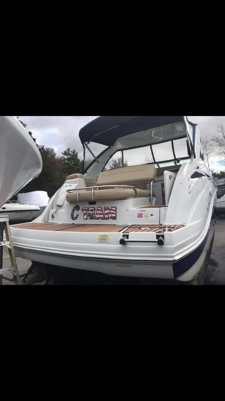 USED 2014 Crownline 294CR - Great Bay Marine