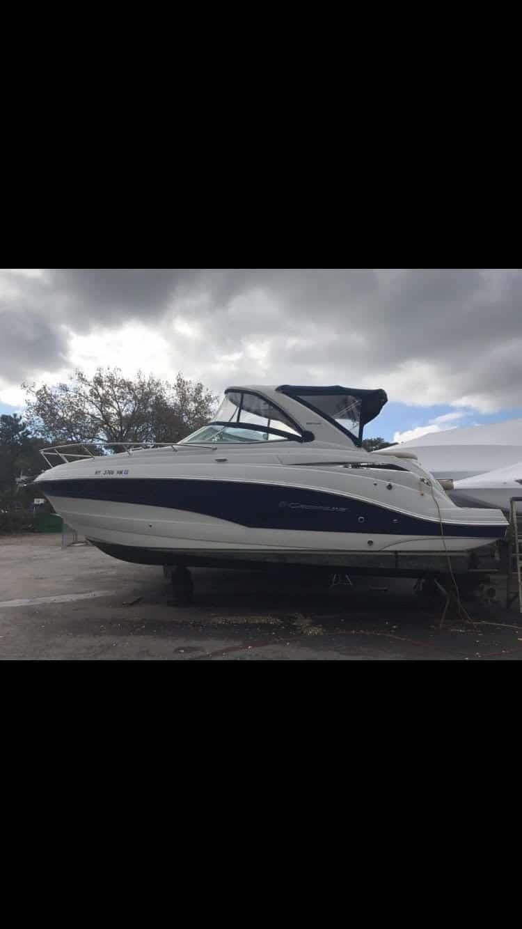 USED 2014 Crownline 294CR - Great Bay Marine