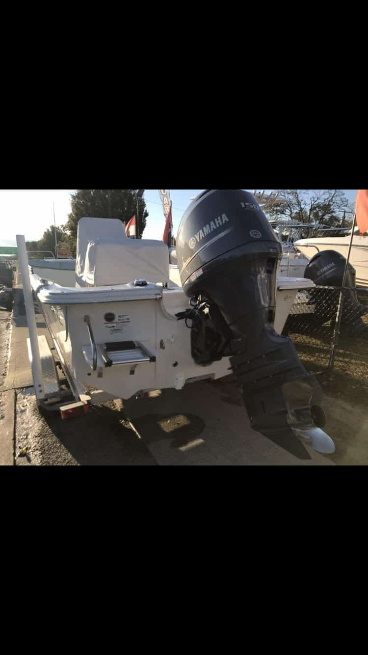 USED 2013 Carolina Skiff 238DLV - Great Bay Marine