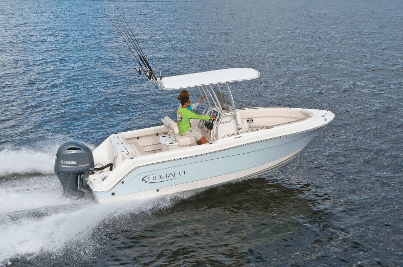 USED 2015 Robalo R222 - Great Bay Marine