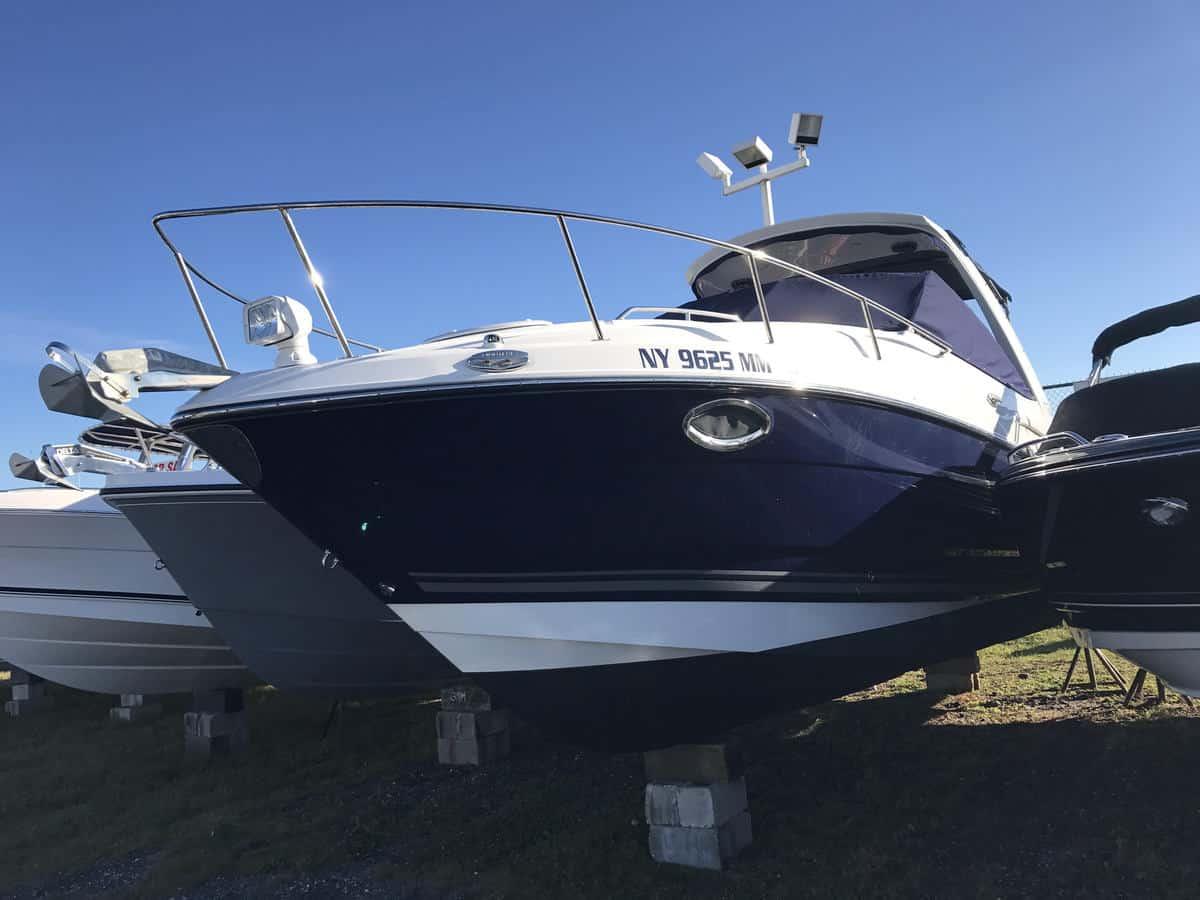 USED 2016 Monterey 275SY - Great Bay Marine
