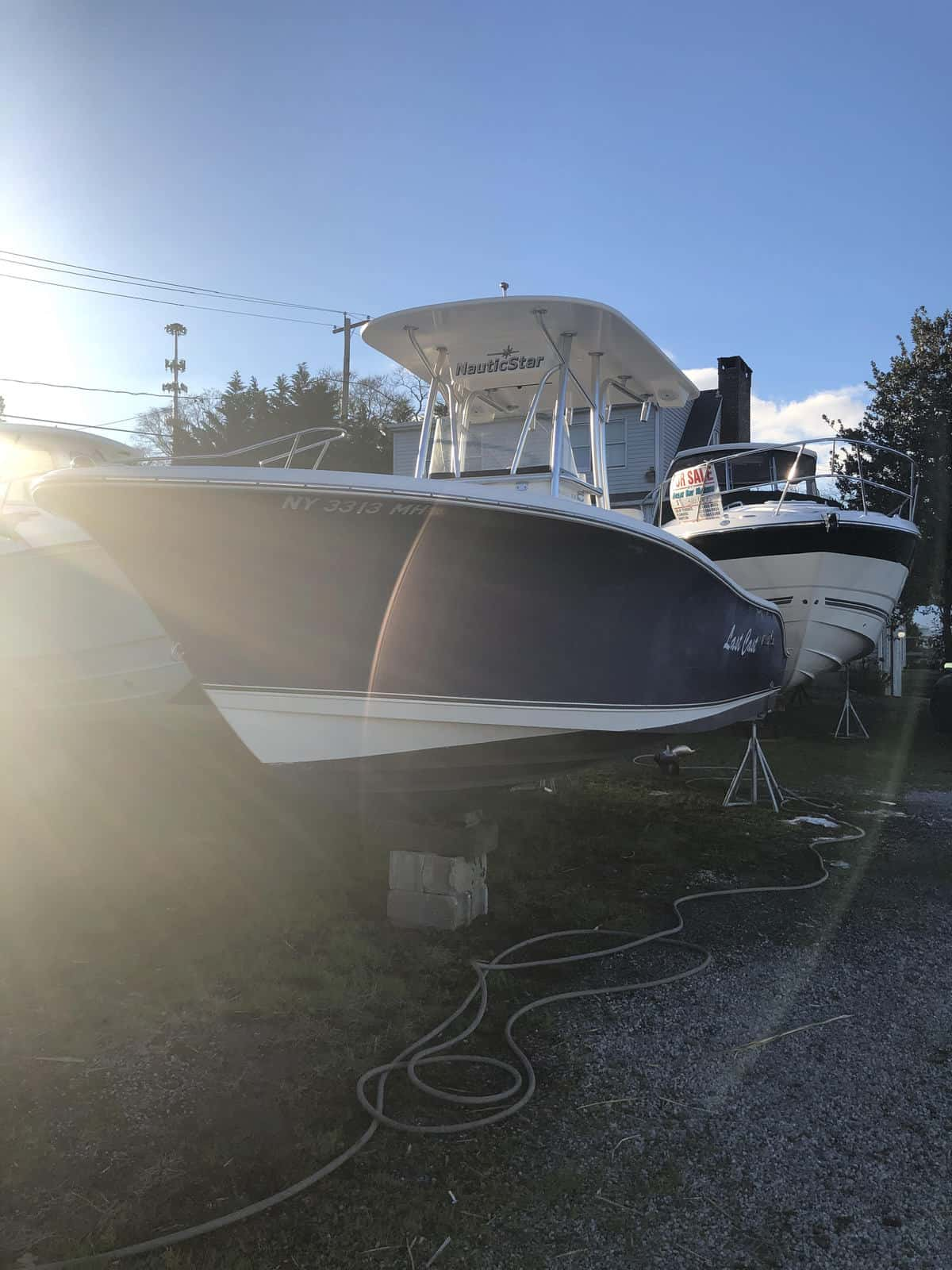 USED 2012 Nautic Star 2500XS - Great Bay Marine