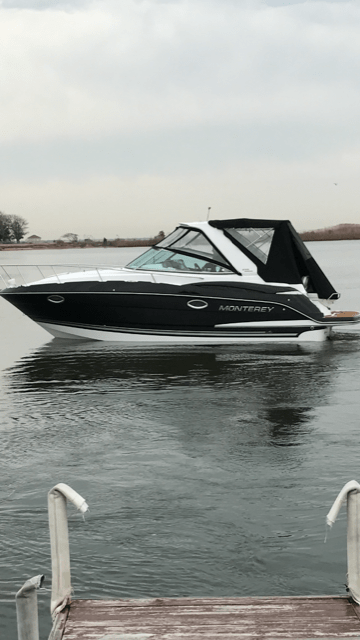 USED 2016 Monterey 295SY - Great Bay Marine