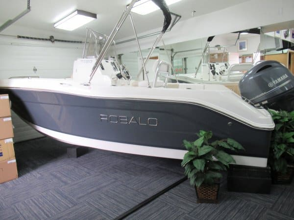 NEW 2018 Robalo R180 - Long Island, NY Boat Dealer | Boat Sales & Rentals