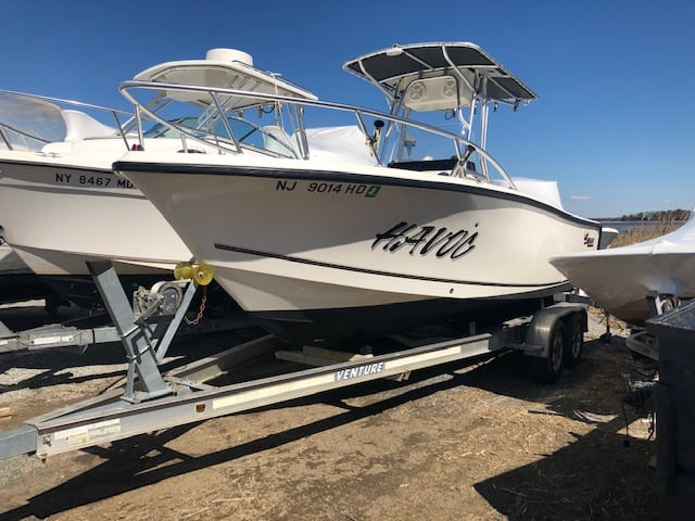 USED 2012 Mako 212CC - Great Bay Marine