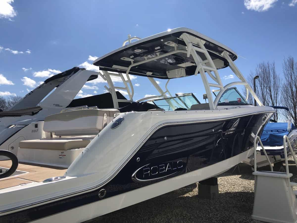 NEW 2019 Robalo R317 - Great Bay Marine