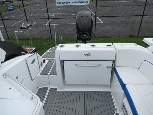NEW 2018 Monterey M65 - Great Bay Marine