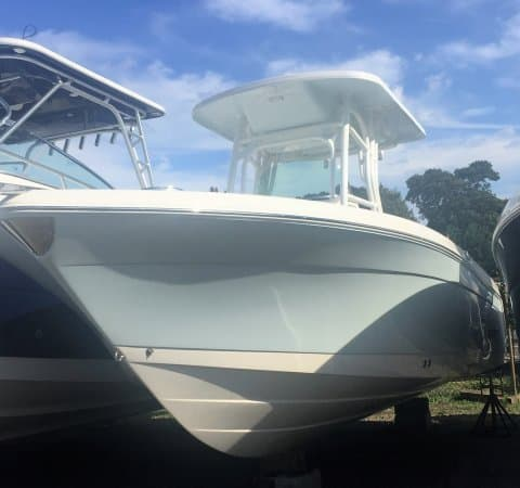 NEW 2017 Robalo R260 - Long Island, NY Boat Dealer | Boat Sales & Rentals