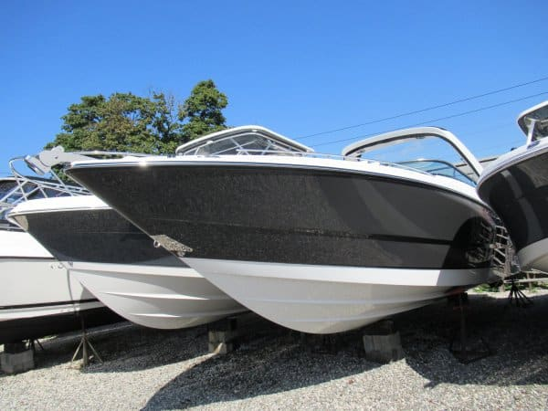 NEW 2018 Monterey 328SS - Long Island, NY Boat Dealer | Boat Sales & Rentals