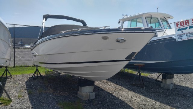 NEW 2017 Monterey 218SS - Long Island, NY Boat Dealer | Boat Sales & Rentals