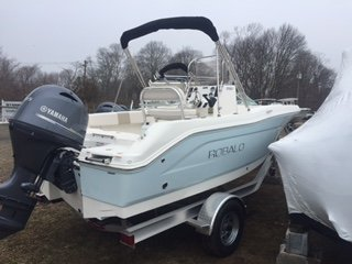 NEW 2017 Robalo R180 - Long Island, NY Boat Dealer | Boat Sales & Rentals