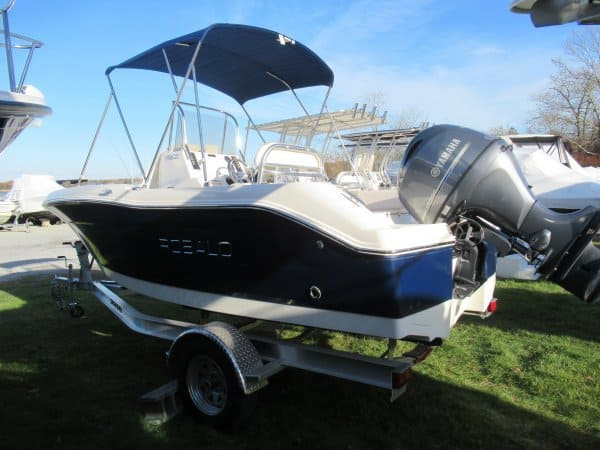 NEW 2017 Robalo R180 - Long Island, NY Boat Dealer | Boat Sales & Rentals