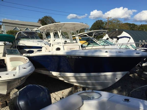 USED 2016 Other R300 - Great Bay Marine