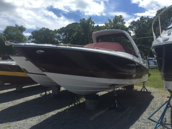 NEW 2016 Monterey 298ss Bow Rider - Long Island, NY Boat Dealer | Boat Sales & Rentals