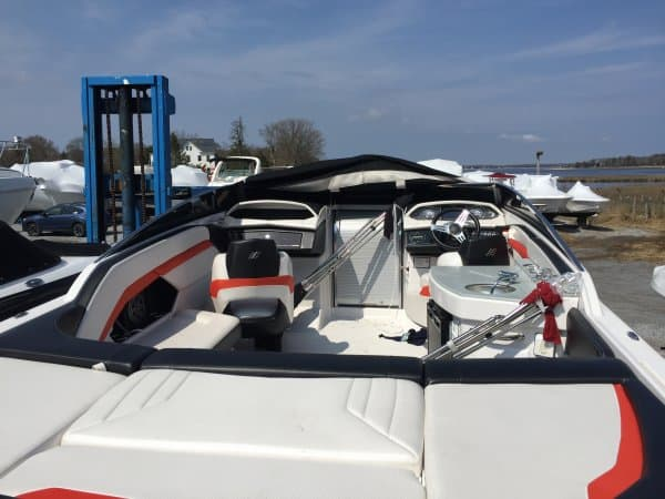 USED 2016 Four Winns S265 - Long Island, NY Boat Dealer | Boat Sales & Rentals