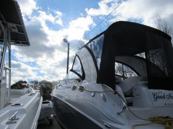 USED 2015 Other GS 289 - Great Bay Marine