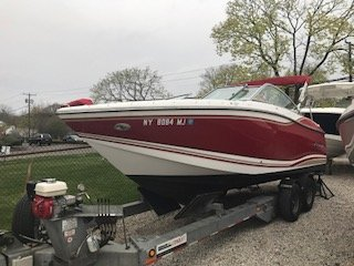 USED 2014 Bryant Calandra - Long Island, NY Boat Dealer | Boat Sales & Rentals