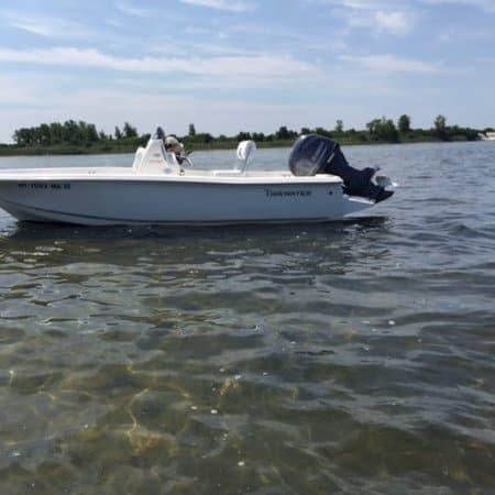 2014 Tidewater 170 CC - Great Bay Marine